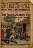 The Bradys and Jockey Joe