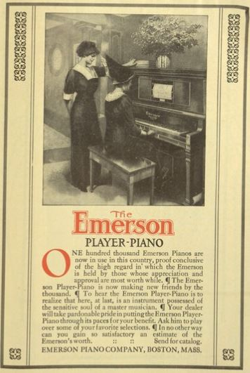 Advertising Entertainment Emerson Player Piano.JPG