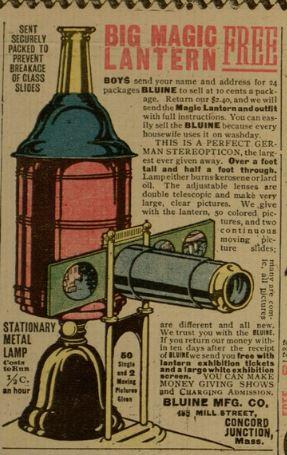 Advertising Entertainment Big Magic Lantern.JPG
