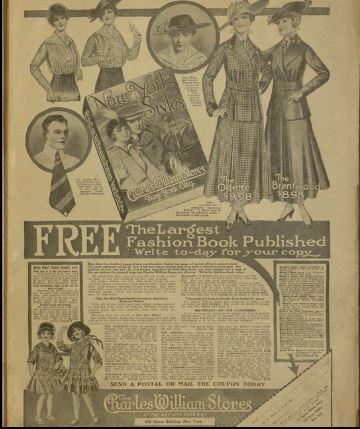 Advertising Fashion NY Styles.JPG