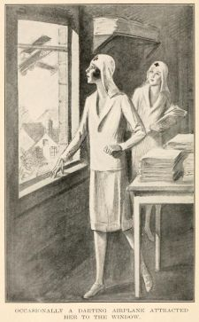 Ruth Fielding in the Red Cross;<br/>or, Doing Her Best for Uncle Sa<br/> by Alice B. Emerson<br/><small>Image courtesy of Internet Archive,<br/>https://archive.org/details/ruthfieldinginre00emer</small>
