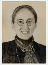 A. Ruth Fry<br/><small>A. Ruth Fry Papers,<br/>Swarthmore College Peace Collection</small>