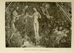 "Adam_and_Eve.jpg<br/><span style=""font-size: 70%;"">Adam and Eve. Source: Dante Alighieri, and Corrado Ricci. La Divina Commedia. Milano: U. Hoepli, 1921. Volumes 1-3. Falvey Memorial Library. Special Collections.</span>"