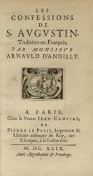 1649, title page