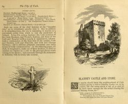 Ward and Lock's Pictorial and Historical Guide to Cork and its Neighbourhood [1890?].