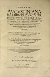 1569 (Mayer), title page