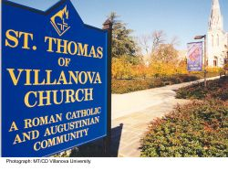 Saint Thomas of Villanova Church