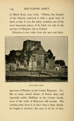 Beauties and Antiquities of Ireland (1897) by T.O. Russell.