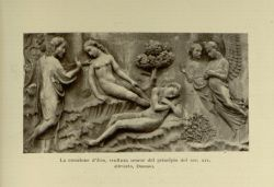 "Creation_of_Eve.jpg<br/><span style=""font-size: 70%;"">Creation of Eve. Source: Dante Alighieri, and Corrado Ricci. La Divina Commedia. Milano: U. Hoepli, 1921. Volumes 1-3. Falvey Memorial Library. Special Collections.</span>"