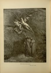"Dor_furies.jpg<br/><span style=""font-size: 70%;"">Gustave Doré. The Furies. 'Mark thou each dire Erynnis.' Inf. IX. 46. Source: Dante Alighieri, Henry Francis Cary, and Gustave Doré. Inferno. New Edition. New York. P.F. Collier, limited, 1883. Falvey Memorial Library. Special Collections.</span>"