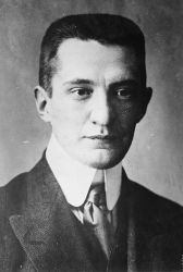 "July 1917: Alexander Kerensky is appointed by the Duma as prime minister of the Provisional Government. Image: Author unknown, Public Domain courtesy of the Library of Congress's Prints and Photographs division via <a href=""https://commons.wikimedia.org/wiki/File:Alexander_Kerensky_LOC_24416.jpg"">Wikimedia Commons.</a>"