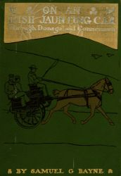 On an Irish Jaunting-Car through Donegal and Connemara by Samuel G. Bayne.