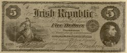 Irish Republic Bond