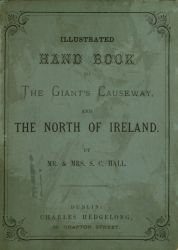 Halls' Illustrated Hand Book to the Giant's Causeway and the North of Ireland (1853).