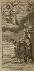 1683, engraved title page