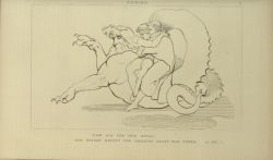 "Flaxman_Gerion.jpg<br/><span style=""font-size: 70%;"">John Flaxman. Gerion. 'How did the void appal: / For nought except the dreaded beast was there.' Inf. XVII. 113. Source: Dante Alighieri, Ichabod Charles Wright, and John Flaxman. The Divine Comedy. 5th ed. London: Bell & Daldy, 1867. Special Collections. Falvey Memorial Library.</span>"
